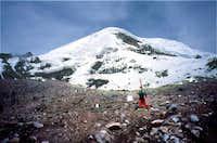 Chimborazo (Cumbre...