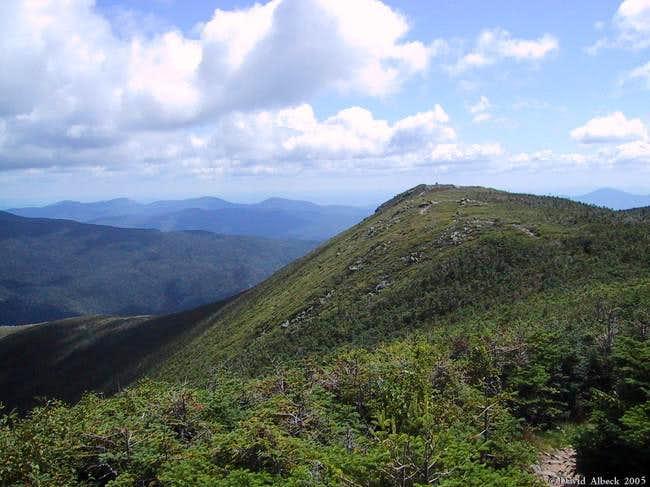 Slide Peak from just...