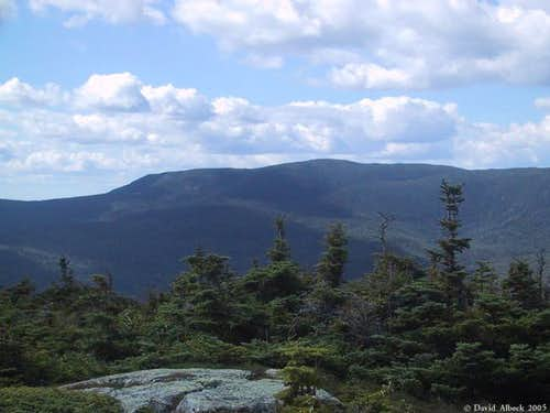 Mount Pierce