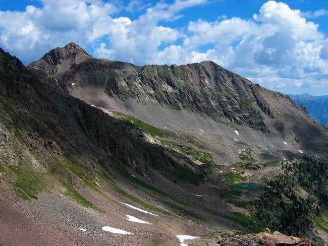 Peak Z/Gorgeous Peak and...
