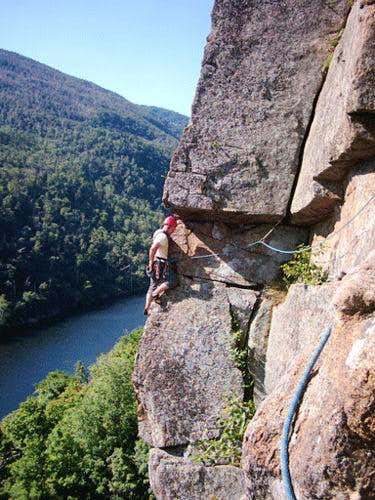 Me leading Pitch 2 of The El...