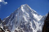 This is the famous west face,...