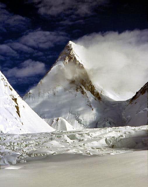 Gasherbrum IV