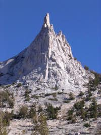 Cathedral Peak - 10/2003