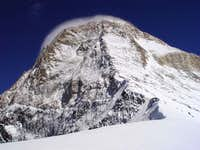 Peak Khan Tengri view from...