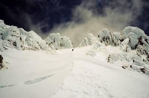 Mt Hood: