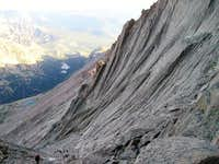 Long's Peak Aug 05