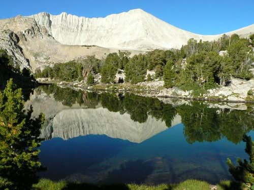D.O. Lee Peak