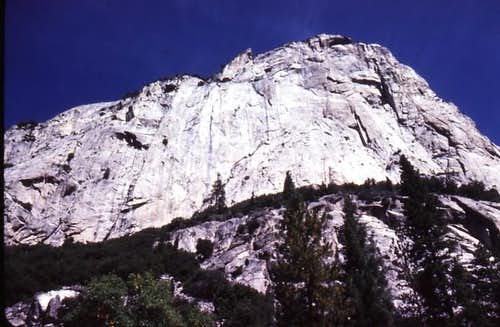 North Dome ( Kings Canyon )