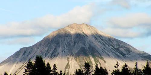 Errigal taken August 1, 2005....