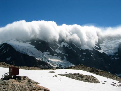 Mount Ollivier