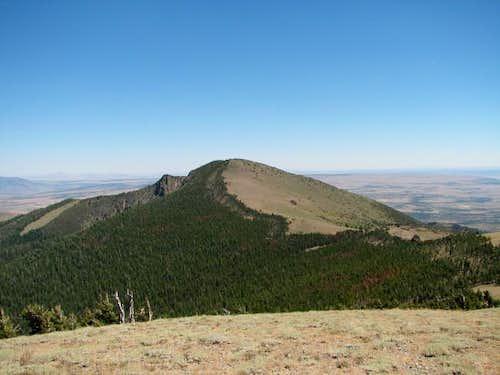 Drake Peak