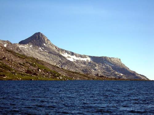 Snow Peak (Yosemite)