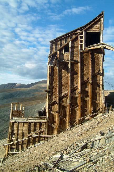 Hilltop Mine