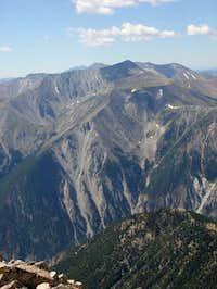 Mount Antero (taken from...