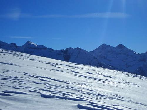 Val d'Ayas - Estoul (December...