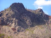 Duffy Butte