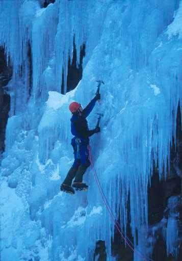 Isklatring Rjukan