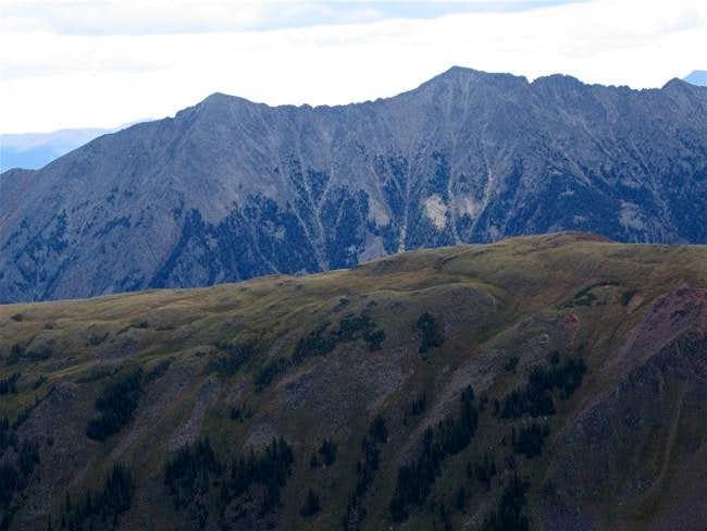 September 3, 2005 (L) Peak 1...