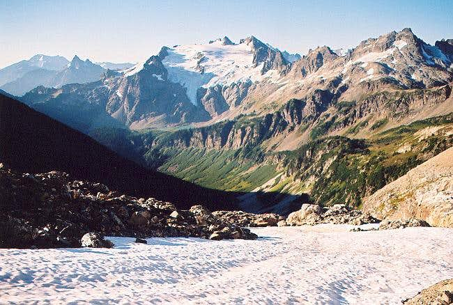 Sentinel Peak and the Le...
