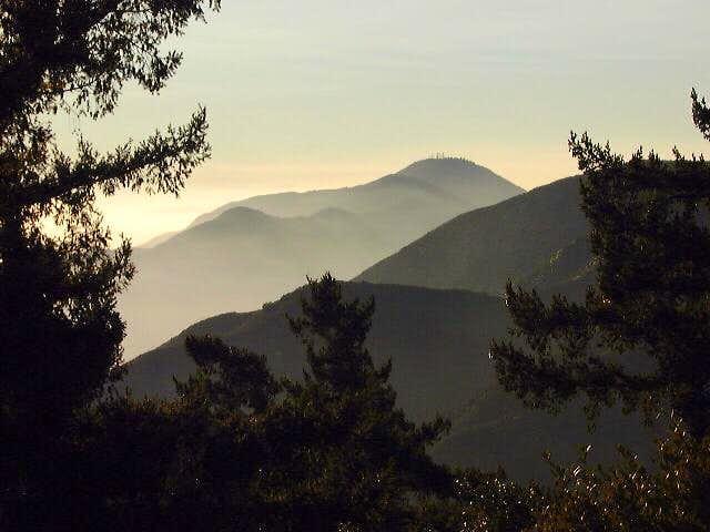Mount Leukens (with antennae)...