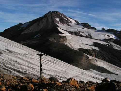White Chuck/Gerdine/Cool Glacier Route