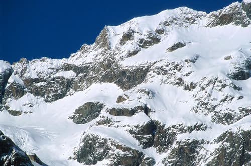 Dôme de la Gandolière