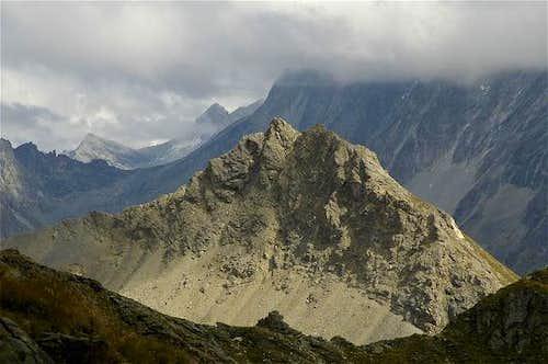 Mont Dolin