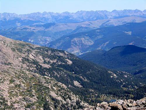 September 2, 2005 Peaks of...