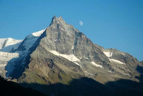 .Pennine Alps - Val d'Anniviers 2005 (1)