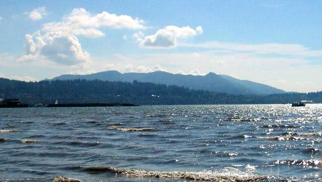Chuckanut Mountain (B\'ham Crags)