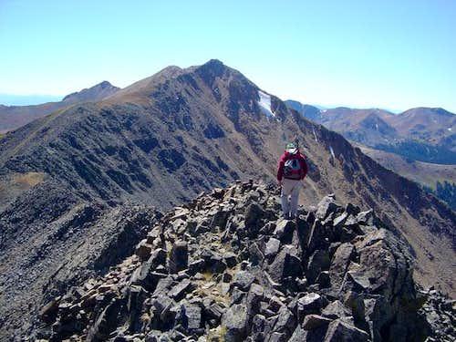 Mount Cumulus