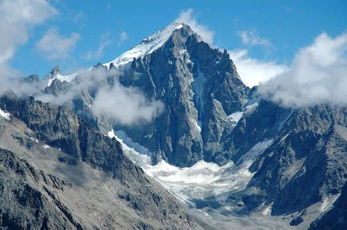 Glacier de Bonne Pierre