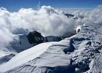 Kl. Matterhorn from the top...