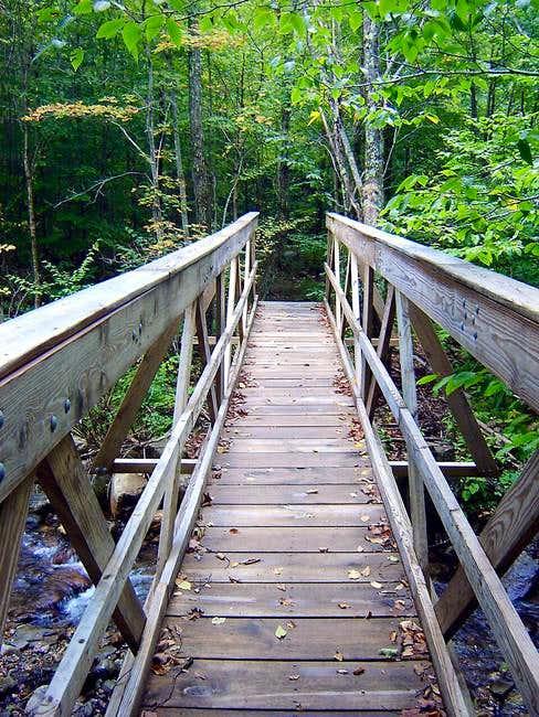 Bucklin trail, finally added...