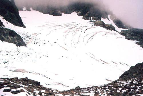 Deception Glacier from...