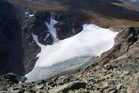 Andrews Glacier, Sept 21,...