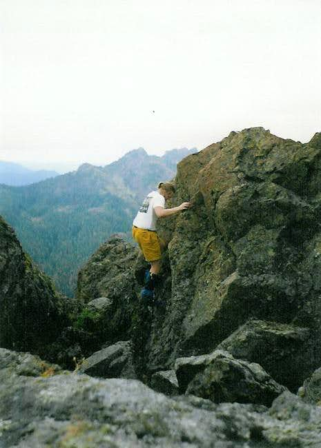 Discovery Peak