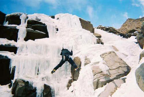 Me, Silveplume, CO/05.