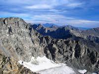 South & North Arapahoe Peak