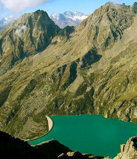 Lake of Teleccio...