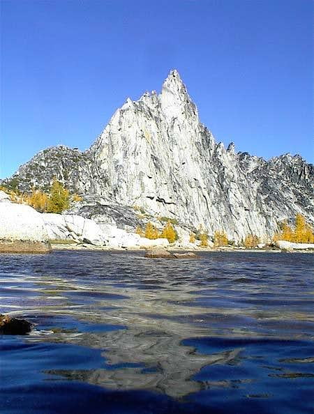 Gnome Tarn - October 5, 2002