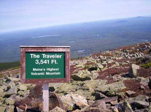 Traveler Summit