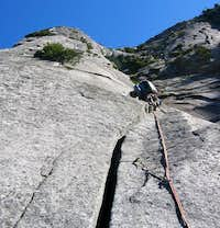 West Buttress