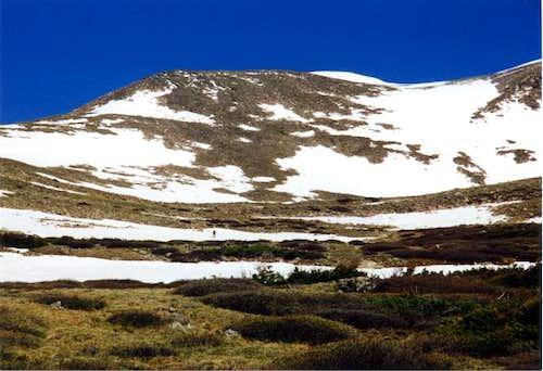 Mount Bancroft
