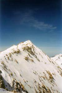 Triple Divide Peak -East...