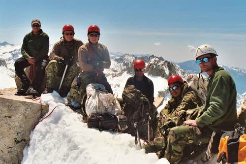 On the Summit - April 2004-...
