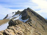 The many summits of Great...