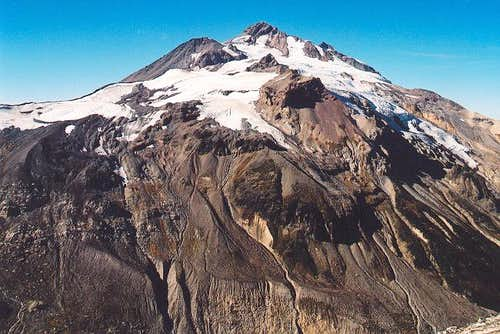Glacier Peak from the...