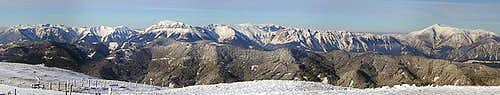 The Northern Limestone Alps,...